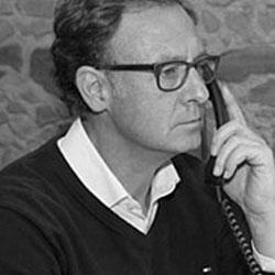 Geschäftsführer MGN Pura GmbH - Oliver B. Krisch