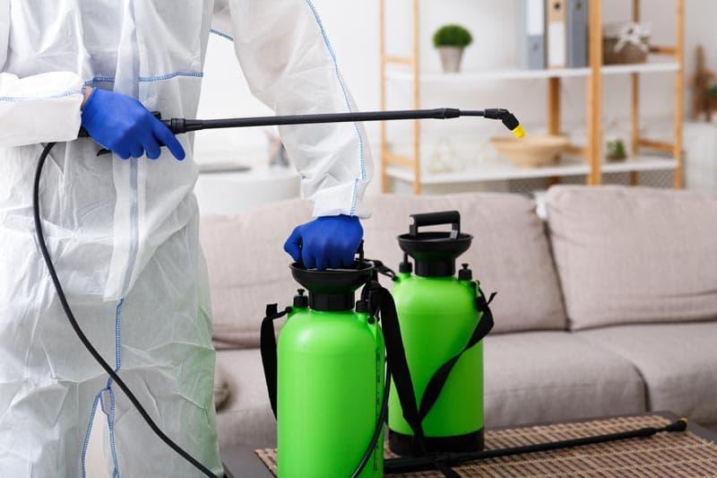 Desinfektion Oberflächen Luftraumbehandlung 04